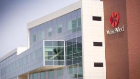 WakeMed Children's Hospital