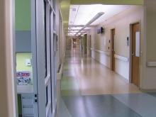 Wake children's hospital opens