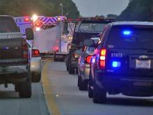 Troopers: Four dead, one injured in Nash County wreck