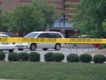 Target gunman had prostate cancer