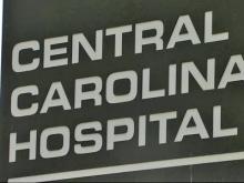 Sanford hospital denies police captain's claim