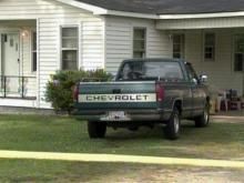 """A relative found James E. """"Tom"""" Cooper, dead inside his home at 111 Crumpler Road around 7 p.m. Tuesday."""
