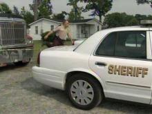 Kenly man's death ruled a homicide