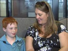 Family worried over potential supplement funding change