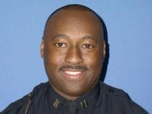 Maj. Anthony Moss
