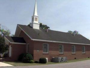 Full Gospel Tabernacle church in Coats was sold to an Alamance County minister without church members' knowledge.