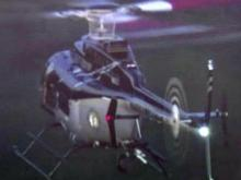 Helicopter's heat-seeking imaging helps nab suspects