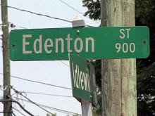 Crime down in troubled Raleigh neighborhood