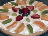 Local Dish: Fruit pizza