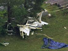 Probe into fatal plane crash begins