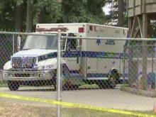 Triple shooting stuns Clayton neighbors
