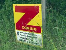 Petition makes rezoning more challenging for Durham project