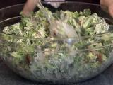 Local Dish: Broccoli Salad