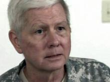 07/21/2010: Fort Bragg mental health experts talk about soldier suicides