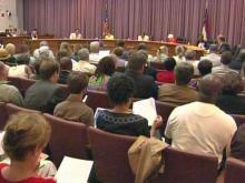 Public debate over 751 South lingers