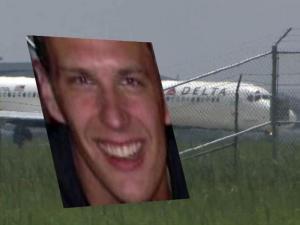 Steven Greenoe, alleged gun smuggler