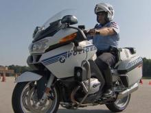 RPD gets new motorcycles