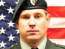 Staff Sgt. Kyle Warren