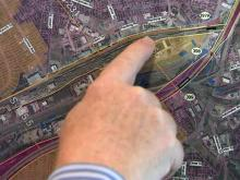 Raleigh City Council to discuss high-speed rail corridors