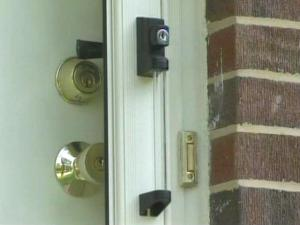 Woman tied up during home invasion