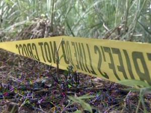 A report from the State Medical Examiners Office in Chapel Hill has determined that a body found in a wooded area of Linden on Aug. 17, 2010, was a homicide.