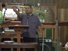 Siler City pastor's past could get him deported