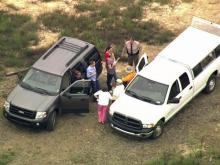 Skeletal remains discovered in Nash County