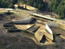 Hope Mills Dam might take years to repair