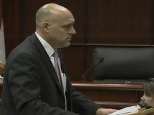 Defense's opening statements