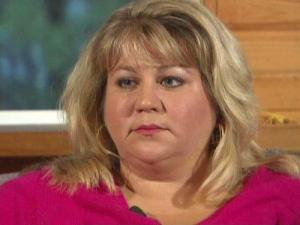 Holly Smith was sexually assaulted in her Durham County home in May 2009 by Alfred Mangabell.