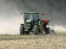 Dry weather affecting crops