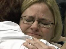 Jury's verdict in Hare murder trial
