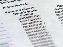 Overpayment problems at ESC date to 2009