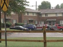 Roanoke Rapids Deputy Police Chief Adam Bondarek said officers received a tip about child neglect and found two boys – ages 3 and 5 – locked in a room in an apartment at 335 W. 4th St. on Sept. 28, 2010.