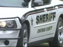 Siler City standoff ends with man's death
