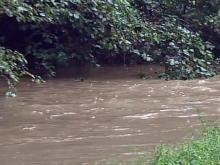 Raleigh residents prepare for potential flooding