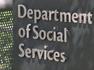 Cumberland County Department of Social Services