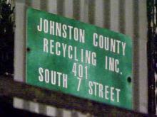 10/18: Johnston County investigates 35th suspicious fire
