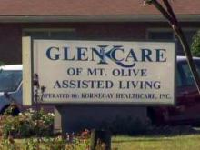 Glen Care of Mount Olive