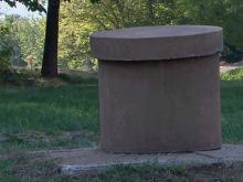 Water company could be drying up wells