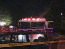 Fire reported at Raleigh apartment's clubhouse