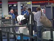 Questions continue about airport screening measures