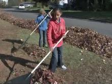 Students volunteer chores for sick Spanish teacher