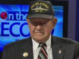 On the Record: Survivor recalls Pearl Harbor