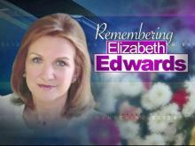 Remembering Elizabeth Edwards