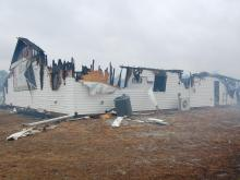 Fire causes $1M in damage to Duplin County store