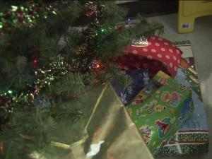 A local church committed to providing toys and gifts for 300 Durham families, but just four days before Christmas, backed out of the deal.