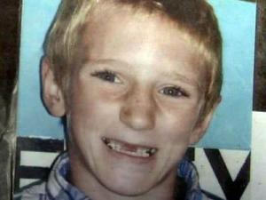 Christian Fore, 7, died after being hit by a pickup as he crossed an icy road near his Lee County home on Dec. 26, 2010.