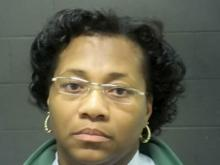 Durham woman accused of trying to hire hit man to kill husband