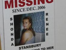 Police search lake for missing woman